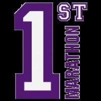 1st Marathon Logo