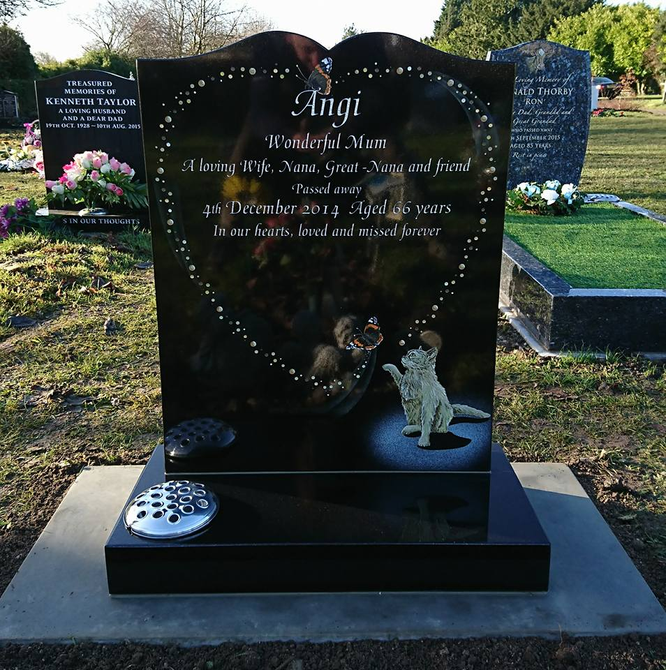 Angi Memorial
