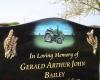 Gerald Bailey