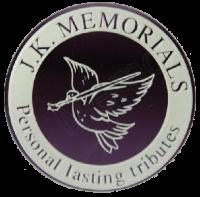 JK Memorial Plaque
