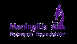Meningitis Foundation Clear
