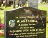 Alan Farrell