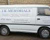 JK Memorials Van