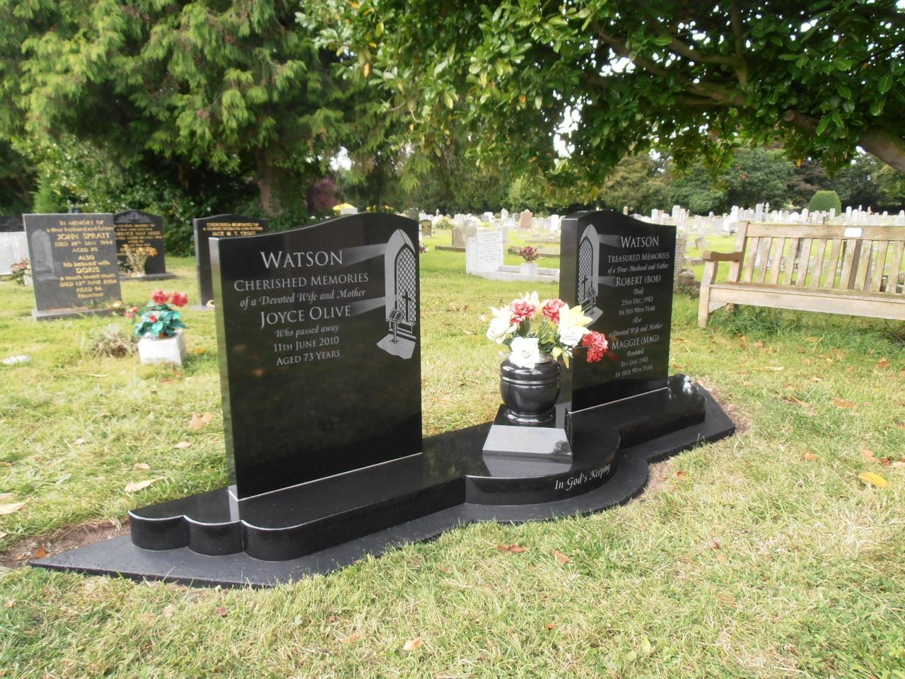 Joyce Olive Watson (5)