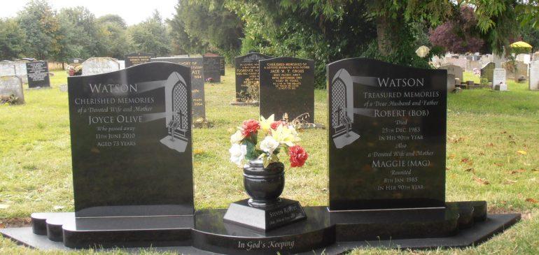 Joyce Watson Memorial