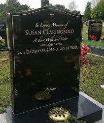 Susan Claringbold