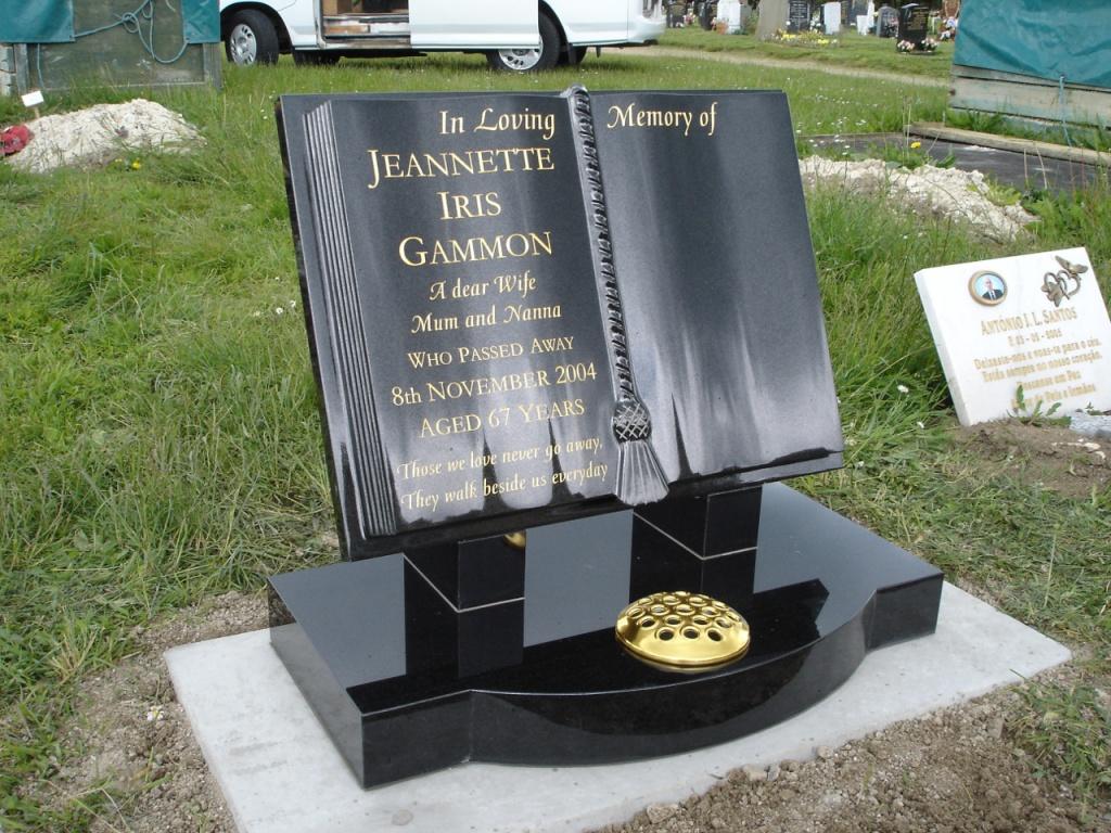 Jeannette Gammon