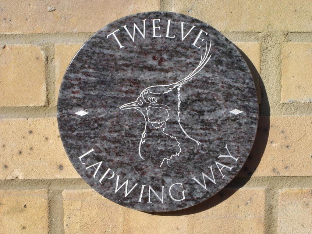 12 Lapwing Way