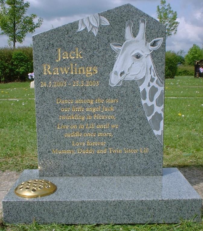 Jack Rawlings