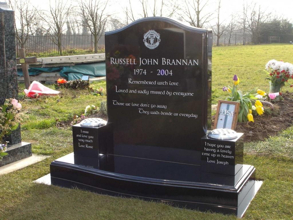 Russsell John Brannan