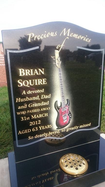 Brian Squire