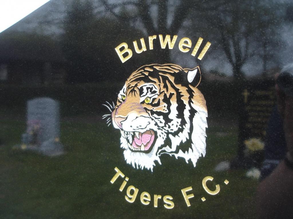 Burwell Tigers
