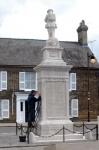 Soham War Memorial 22