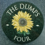 Four The Dumps