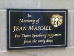Jean Mascall