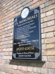 JK Memorials