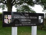 Lady France Peyton Hospital