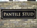 Pantile Stud