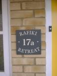 Rafiki Retreat