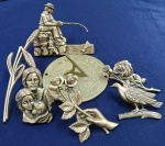 Brass Ornamentals