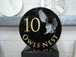 10 Owl's Nest