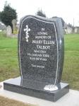 Mary Ellen Talbot