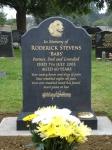 Roderick Stevens